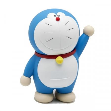 Figura Doraemon 40 Aniversario - Original Japonés