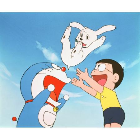 DVD Doraemon y el Mundo Perdido