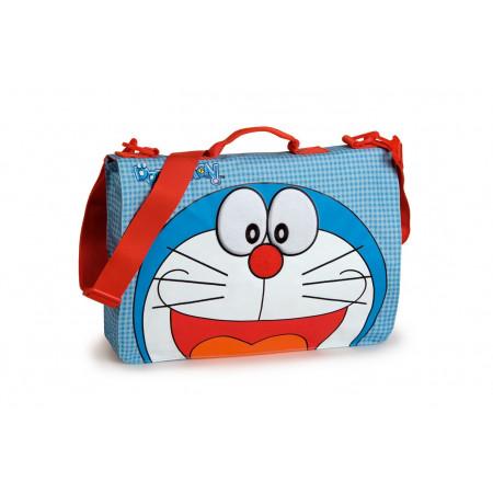 Maletín Doraemon