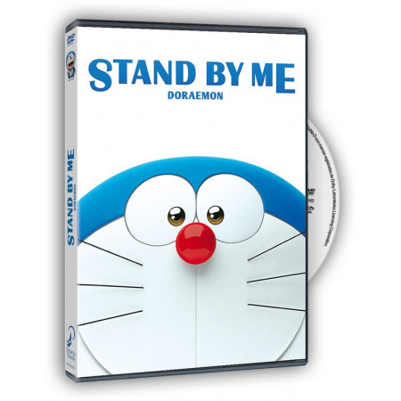 DVD STAND BY ME DORAEMON